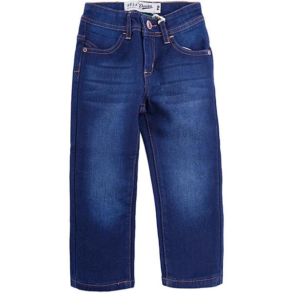 SELA Джинсы SELA для мальчика джинсы carlopik page 6