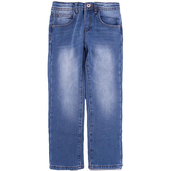 SELA Джинсы SELA для мальчика джинсы