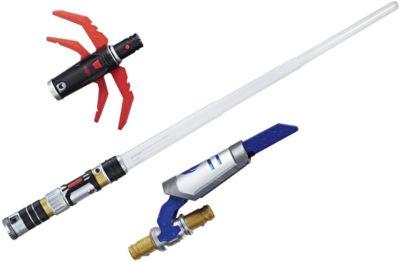 Световой меч Hasbro Star Wars Эпизод 8  Выбери свой путь , артикул:7137730 - Игрушечное оружие