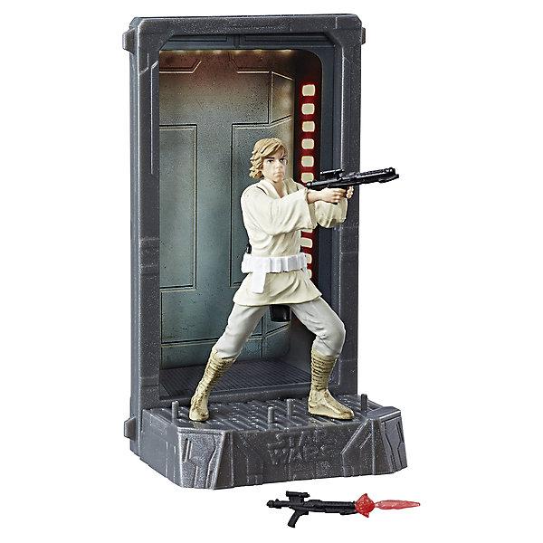 Hasbro Коллекционная фигурка Star Wars, Люк Скайуокер