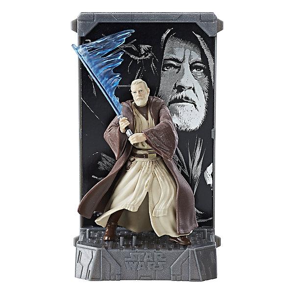 Hasbro Коллекционная фигурка Star Wars, Оби-Ван Кеноби