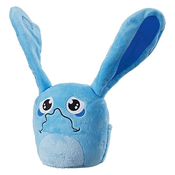 Фото - Hasbro Мягкая игрушка Hasbro Hanazuki, голубой хемка hasbro hanazuki b8051 плюшевая игрушка хемка в ассортименте