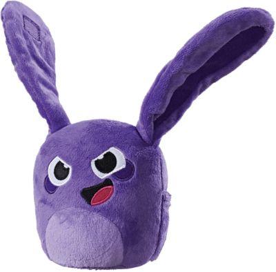 Мягкая игрушка Hasbro Hanazuki, фиолетовый хемка, артикул:7137761 - Мягкие игрушки