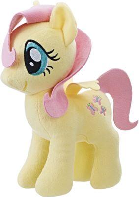 Мягкая игрушка Hasbro My little Pony  Плюшевые пони , Флаттершай, артикул:7137780 - Мягкие игрушки