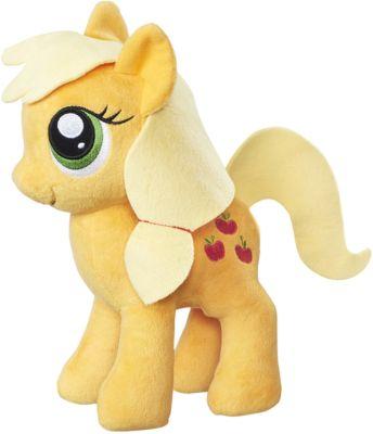 Мягкая игрушка Hasbro My little Pony  Плюшевые пони , Эплджек, артикул:7137781 - Мягкие игрушки