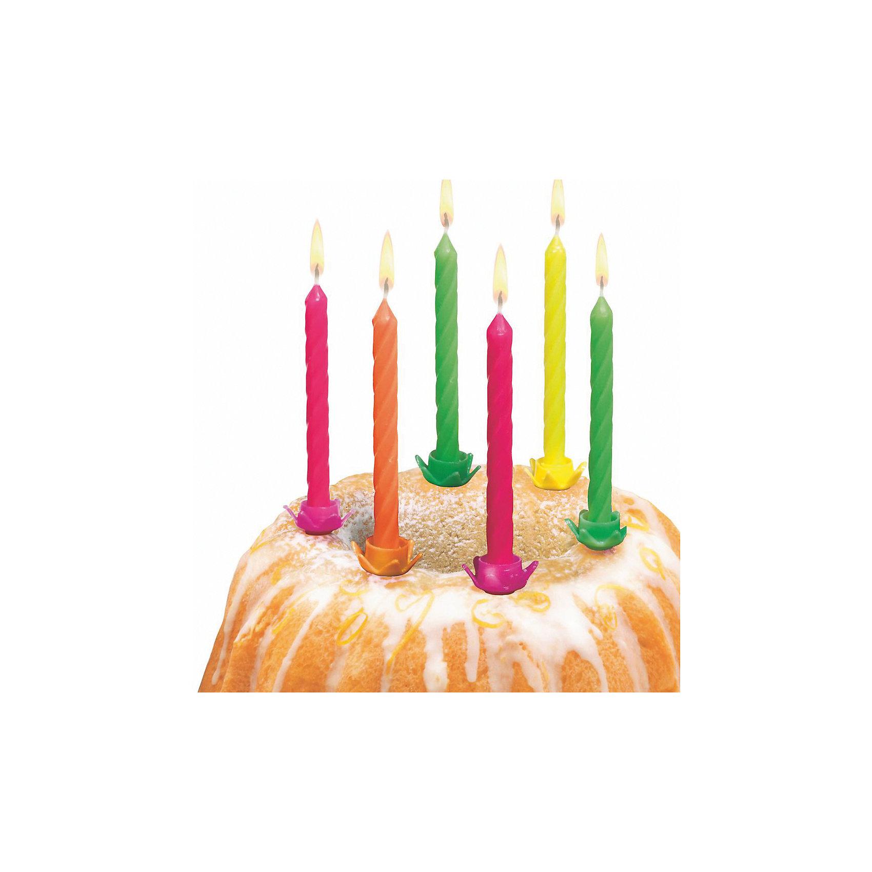 верхней свечка на торте картинка другой