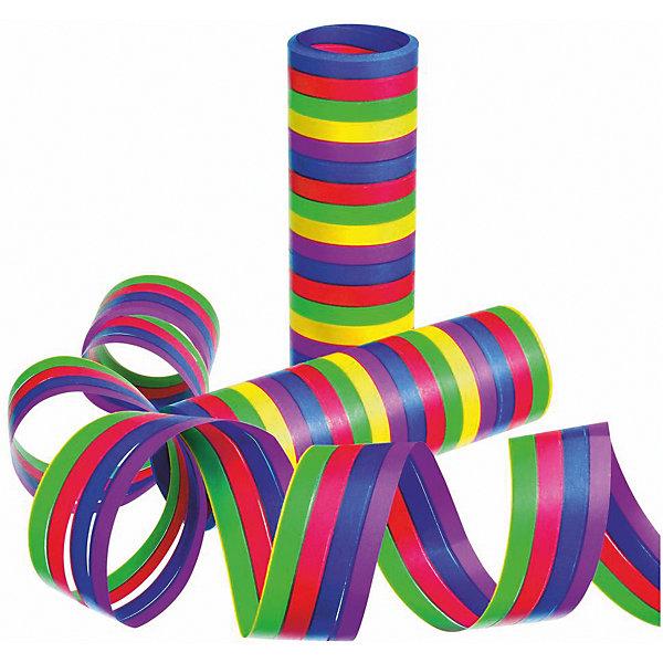 Серпантин Susy Card Двухсторонний, 3 штАксессуары для детского праздника<br>Характеристики:<br><br>• возраст: от 3 лет;<br>• цвет: мультиколор;<br>• материал: фольга;<br>• комплектация: 3 шт;<br>•длина: 4 м;<br>• вес: 40 гр;<br>• бренд:  Susy Card.<br><br>Серпантин, 3шт, рисунок с обеих сторон подойдет для украшения помещения к празднику. Благодаря серпантину можно сделать красивый декор и порадовать детей. Длина украшения составляет 4 метра. С этим набором можно использовать другие аксессуары для украшения.<br><br>Серпантин, 3шт, рисунок с обеих сторон можно купить в нашем интернет-магазине.<br>Ширина мм: 127; Глубина мм: 107; Высота мм: 43; Вес г: 91; Возраст от месяцев: 36; Возраст до месяцев: 2147483647; Пол: Унисекс; Возраст: Детский; SKU: 7139188;
