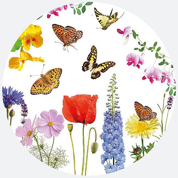 Фотография товара тарелки Бабочки (7139213)