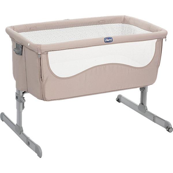 Кроватка-люлька Chicco