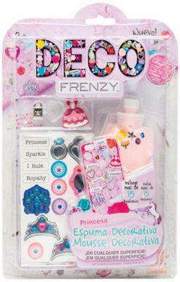 Набор для декорирования Cife Spain Business  Deco Frenzy , Принцесса, артикул:7141902 - Рукоделие и поделки