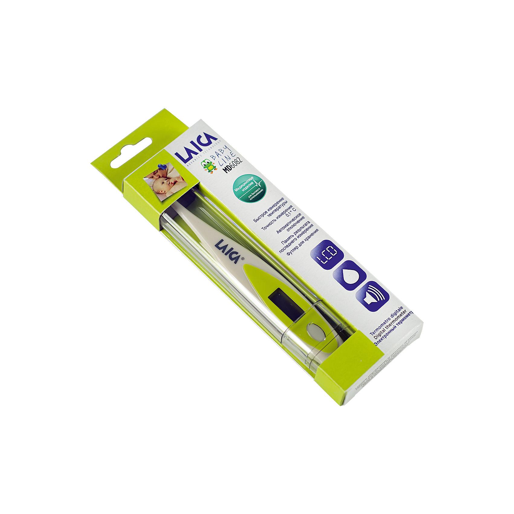 Термометр электронный LAICA MD6082