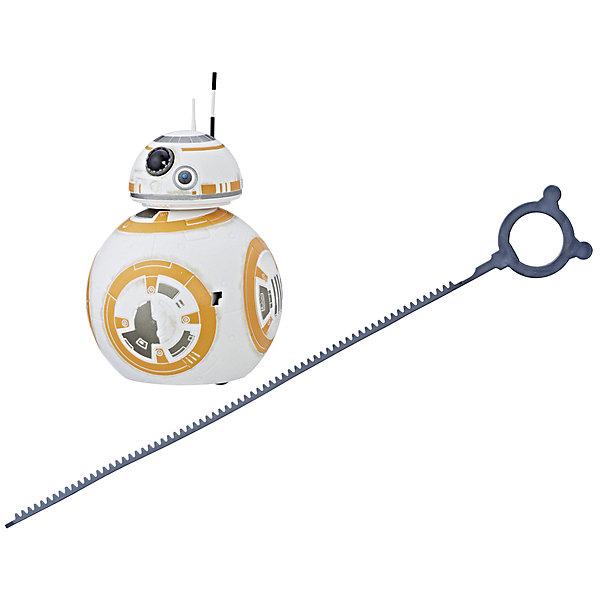 Купить Интерактивная игрушка Hasbro Star Wars Эпизод 8, Дроид Дельта 1, Китай, Мужской