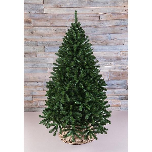 Triumph Tree Искусственная елка Triumph Tree Сосна рождественская, 155 см (зеленая) triumph tree искусственная елка triumph tree императрица с шишками заснеженная 155 см белая зеленая