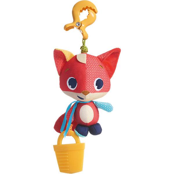 "Tiny Love Мягкая подвесная игрушка Tiny Love ""Лисёнок"""