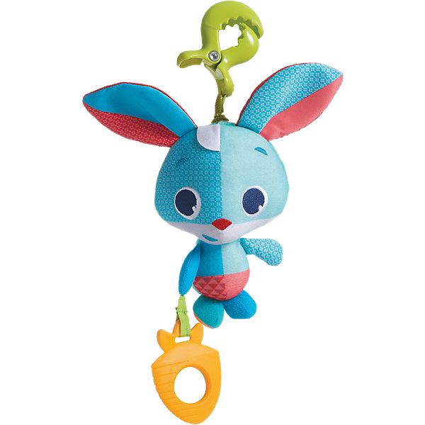 "Tiny Love Мягкая подвесная игрушка Tiny Love ""Зайчик"""