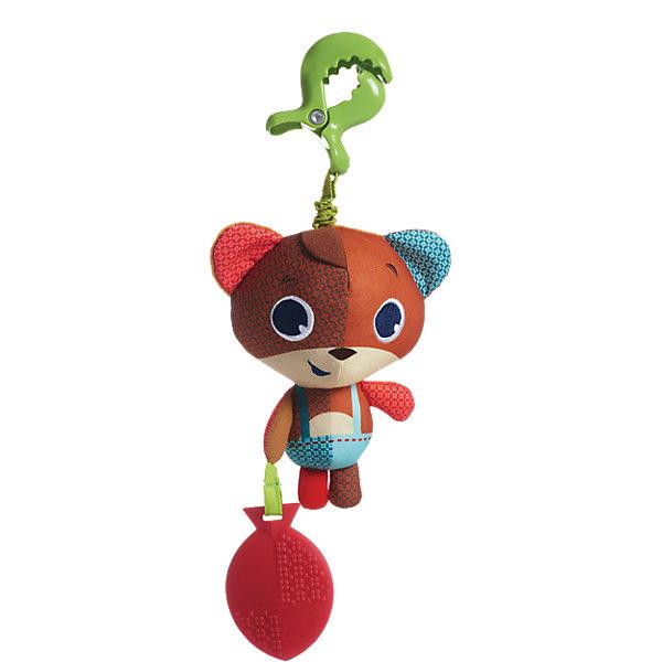 Tiny Love Игрушка подвеска Tiny Love, Медвежонок tiny love игрушка подвеска медвежонок