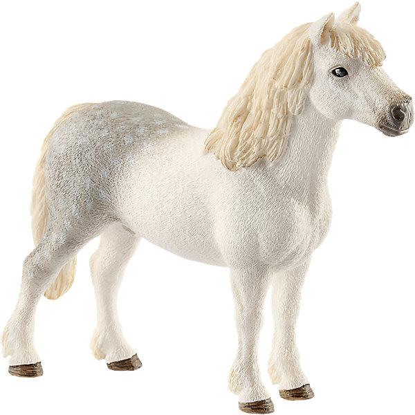 Schleich Фигурка Schleich Жеребец Уэльского пони