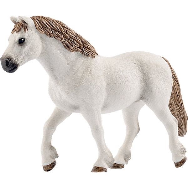 Schleich Фигурка Кобыла уэльского пони