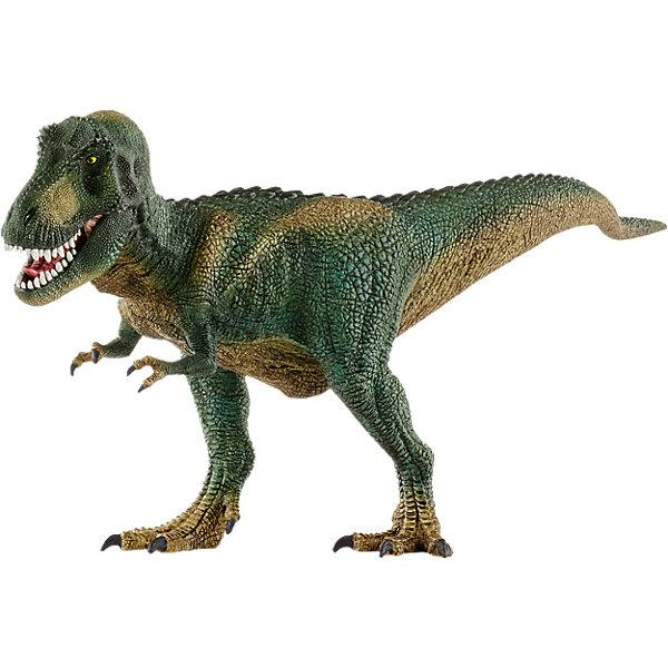 Schleich Коллекционная фигурка Schleich Динозавры Тираннозавр Рекс schleich дракон летун schleich