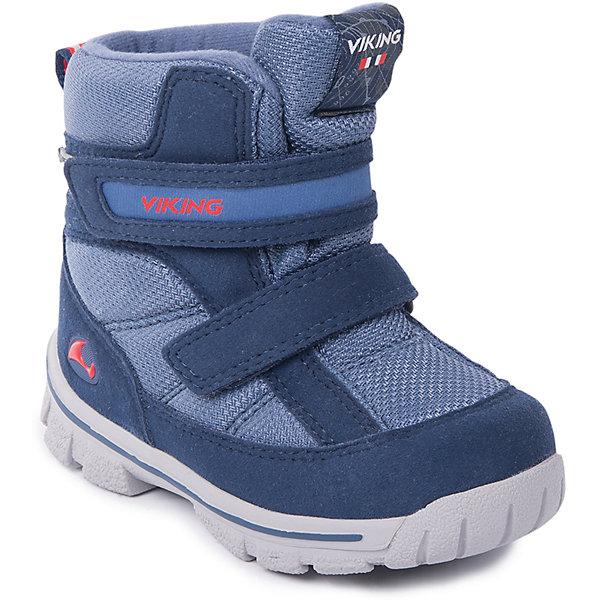 цена на VIKING Ботинки Domino GTX Viking для мальчика