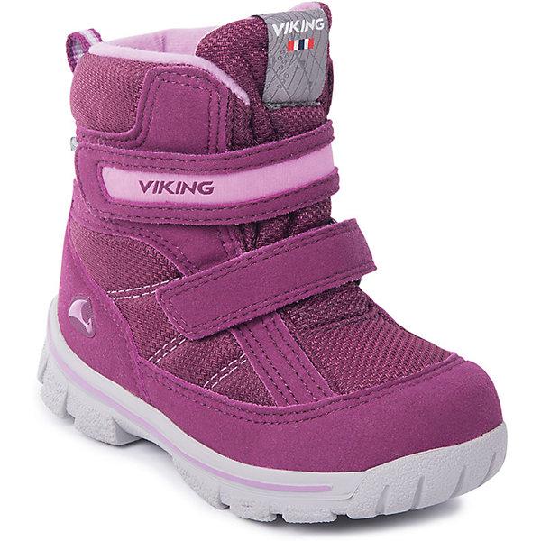 цена на VIKING Ботинки Domino GTX Viking для девочки