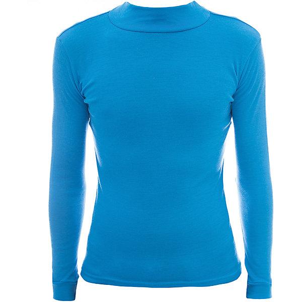 Водолазка Norveg для мальчикаВодолазки<br>Характеристики товара:<br><br>• цвет: голубой<br>• состав ткани: 100 % шерсть мериносов<br>• сезон: демисезон<br>• температурный режим: от -20 до +15<br>• длинные рукава<br>• страна бренда: Германия<br>• страна изготовитель: Германия<br><br>Такая термоводолазка для ребенка - из серии Soft Junior City Style.Эту термоводолазку можно надевать как нижний слой в морозы до - 20 градусов. Натуральный материал этого термобелья для детей позволяет создать комфортный микроклимат в холода. <br><br>Водолазку Norveg (Норвег) можно купить в нашем интернет-магазине.<br>Ширина мм: 190; Глубина мм: 74; Высота мм: 229; Вес г: 236; Цвет: голубой; Возраст от месяцев: 120; Возраст до месяцев: 132; Пол: Мужской; Возраст: Детский; Размер: 140/146,152/158; SKU: 7169618;