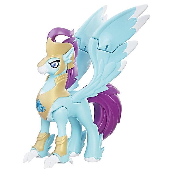 Hasbro Игровая фигурка My little Pony Хранители гармонии, Гипогриф Вачер