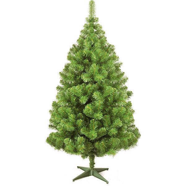 Царь-Елка Искусственная елка Царь-Елка Алтайская, 100 см елка искусственная фото