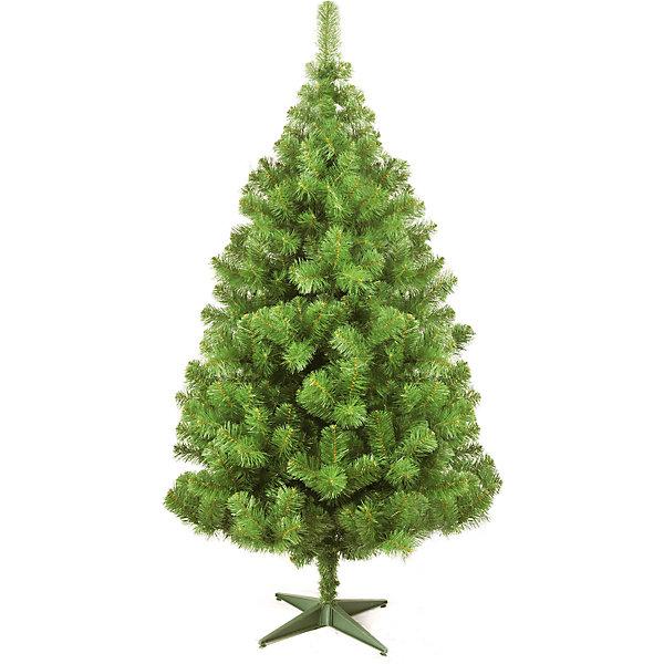 Царь-Елка Искусственная елка Царь-Елка Алтайская, 150 см сосна елка от белки 90cm green