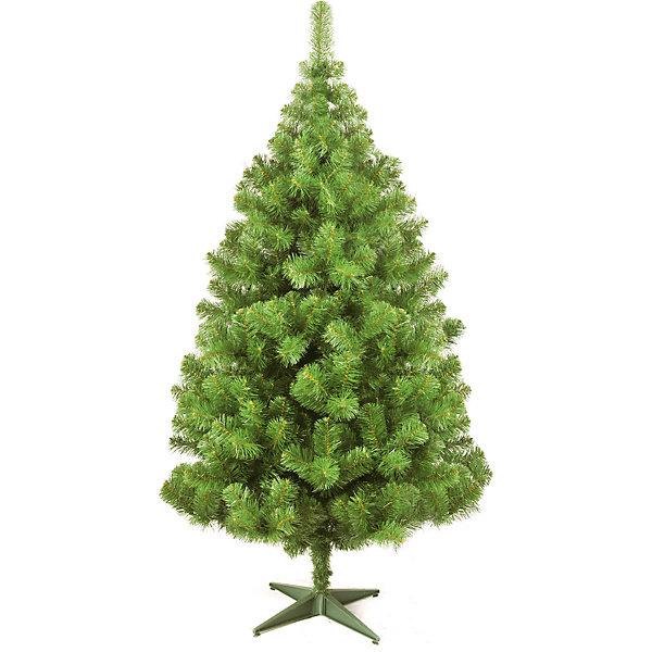 Царь-Елка Искусственная елка Царь-Елка Алтайская, 200 см елка искусственная наряженная