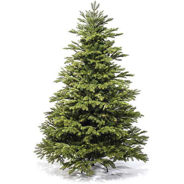 Царь-Елка Искусственная елка Царь-Елка Байкальская, 180 см ель искусственная елка от белки с инеем лидия