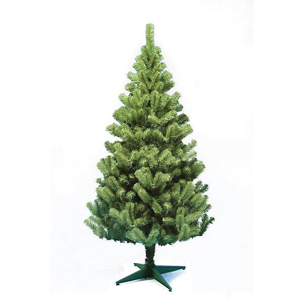 Царь-Елка Искусственная елка Царь-Елка Вирджиния, 120 см елка искусственная