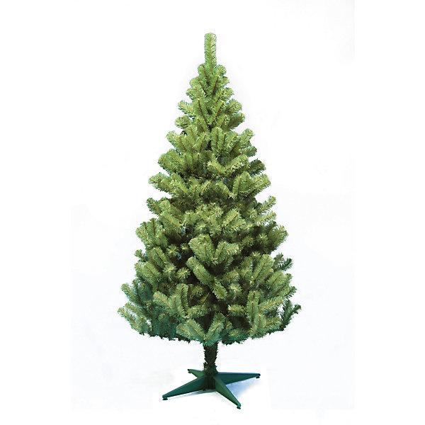 Царь-Елка Искусственная елка Царь-Елка Вирджиния, 180 см ель искусственная царь елка оптоволоконная высота 120 см