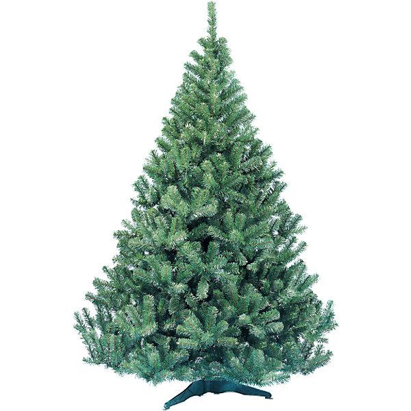 Царь-Елка Искусственная елка Царь-Елка Рояль, 120 см елка искусственная