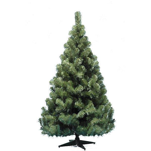 Царь-Елка Искусственная елка Царь-Елка Смайл, 120 см елка искусственная фото