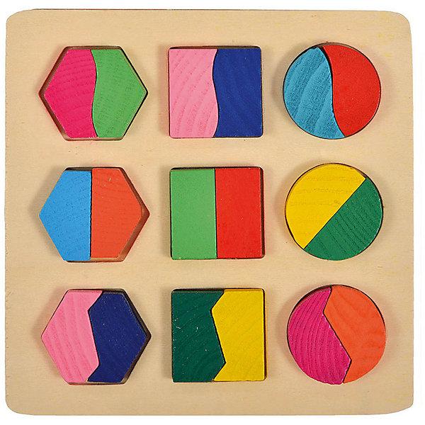 Mapacha Рамка-вкладыш Формы и цвета