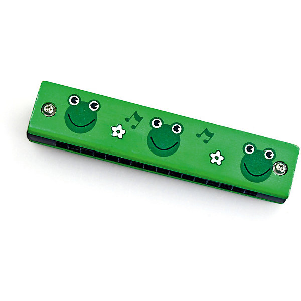 Mapacha Музыкальный инструмент Mapacha Губная гармошка