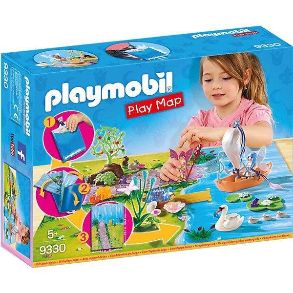 Купить Игровой набор Playmobil Парк Феи , PLAYMOBIL®, Германия, Женский
