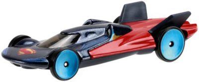 Машинка Mattel Hot Wheels  Персонажи DC , Супермен, артикул:7191222 - Игрушки для мальчиков