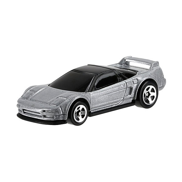 Mattel Базовая машинка Mattel Hot Wheels, 90 Akura NSX