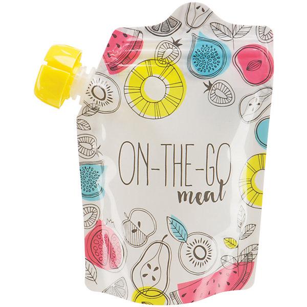 цена на Happy Baby Пакеты для хранения детского питания, Happy Baby