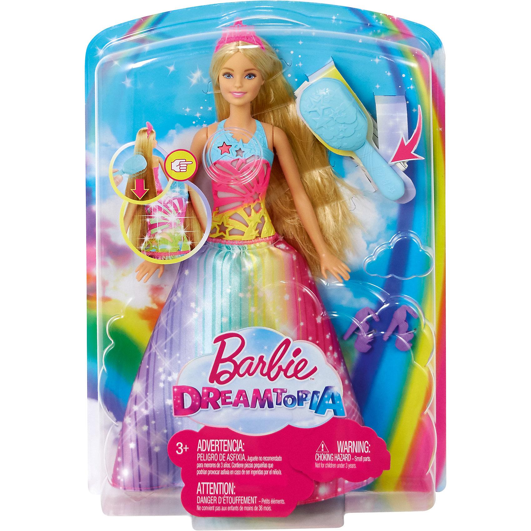 Кукла барби в упаковке