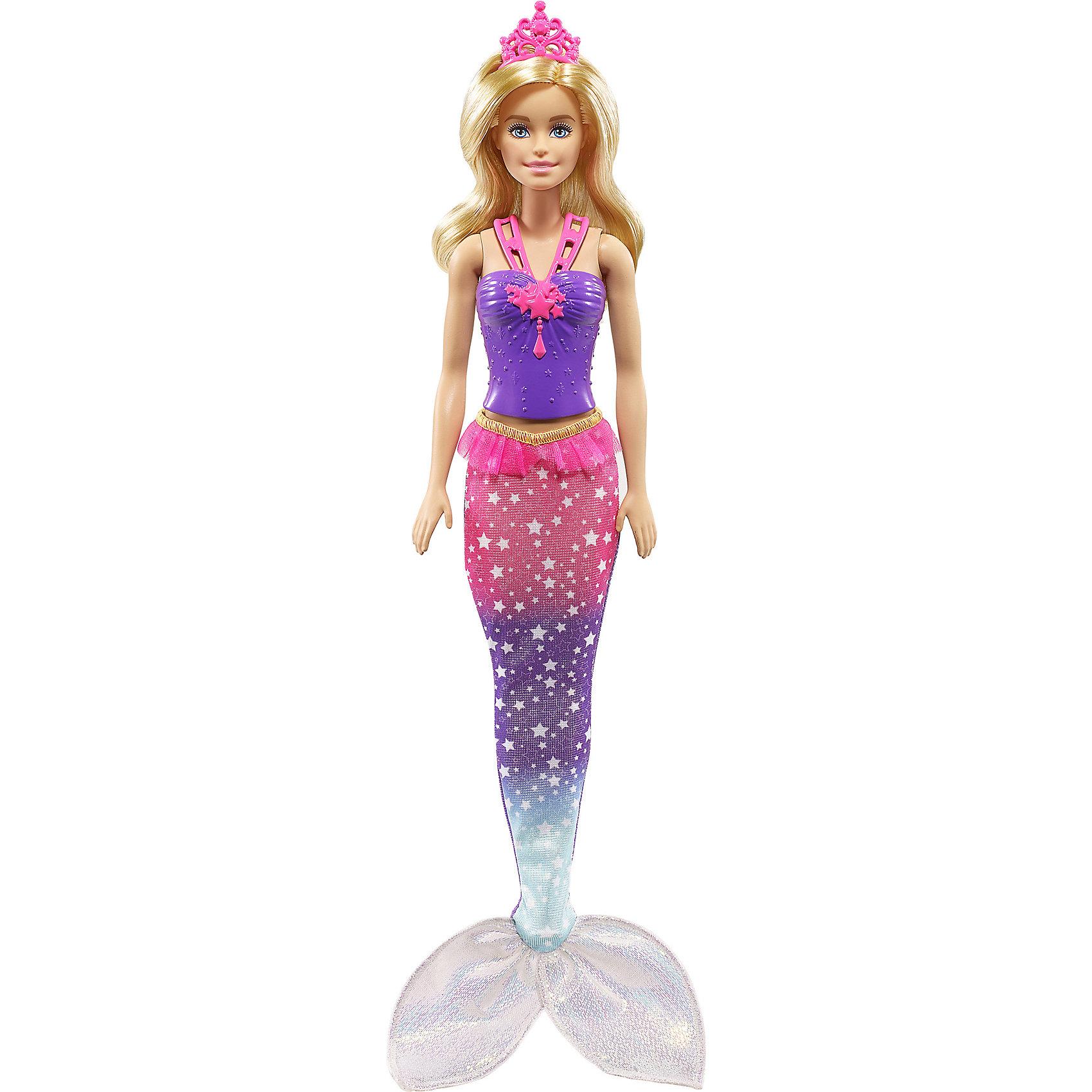 фотки русалки куклы барби много
