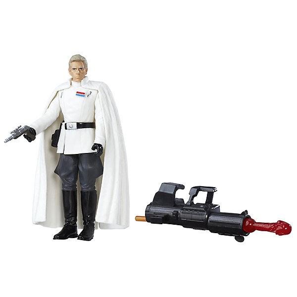 Hasbro Подвижная фигурка Звездные войны, Hasbro hasbro титаны tie пилот герои вселенной звездные войны