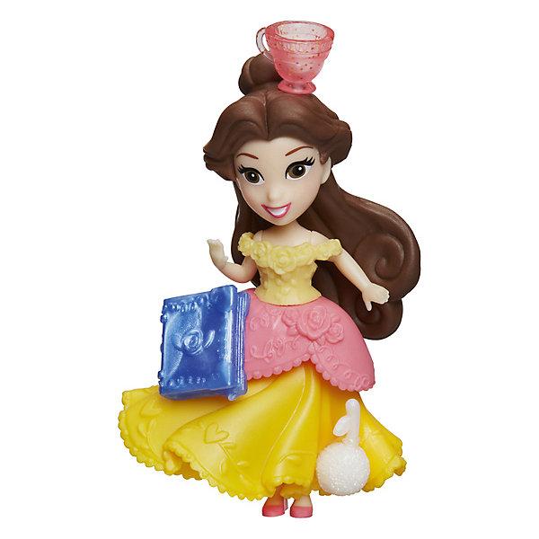 Hasbro Мини-кукла, Принцессы Дисней, Hasbro росмэн пенал золушка принцессы дисней