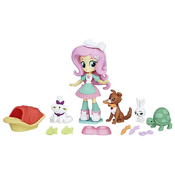 Hasbro Мини игровой набор мини-кукол, My little Pony,