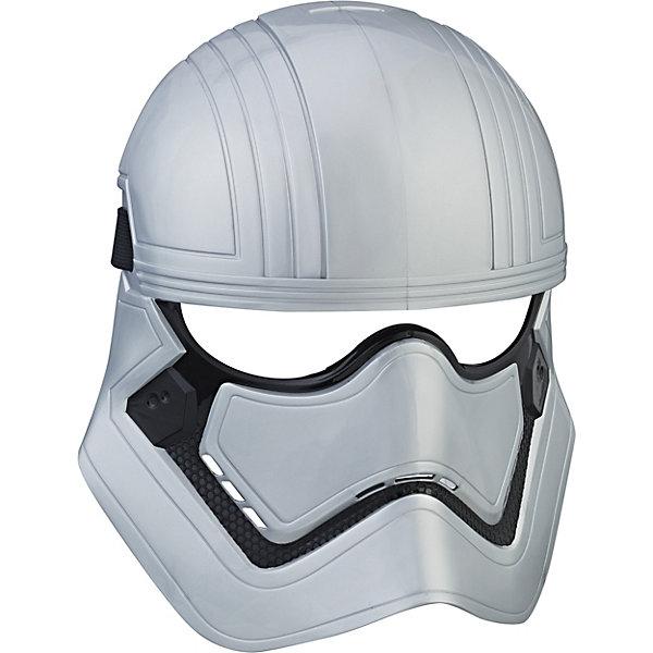 Купить Маска героя вселенной Звездные Войны эпизод 8, Hasbro STAR WARS, Мужской