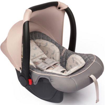 Автокресло Happy Baby Skyler V2, 0-13 кг, серый, артикул:7195501 - Автокресла