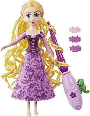 Кукла Disney Princess Рапунцель с набором для укладки, артикул:7195619 - Принцессы Дисней