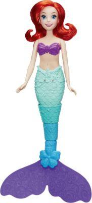 Кукла Disney Princess Ариэль плавающая, артикул:7195629 - Принцессы Дисней